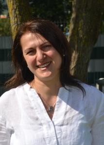 Frau Goßner