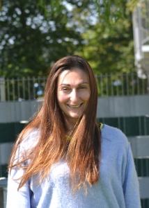 Frau Mikaberidze Bruni
